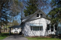 June 6, (Saturday), 2015 -  Unreserved Multi-Property Real Estate Auctions throughout Onondaga County - PROPERTY #1 off Valley Drive - Live in!!, Flip!! or Rent!!