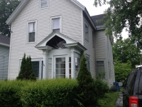 August 5, (Wednesday), 2015 - Unreserved Real Estate Auction of Well Maintained Home of Prominent Oswego Family!
