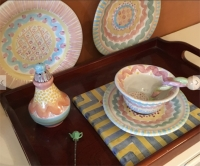 May 7, (Saturday), 2016 - MAGNIFICENT ESTATE TAG SALE Quality Furniture, MacKenzie-Childs and More!  Estate of James Kennedy