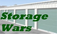 May 22, (Sunday), 2016 - 'STORAGE WARS' Style Auction in Skaneateles!  Multiple Units!!!
