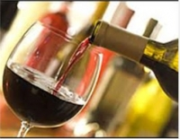 November 27 (Wednesday), 2013 - Wine & Cheese Charity Preview for Upcoming Friday Auction