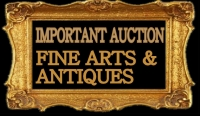April 26, (Saturday), 2014 - Spring Event at Multi-million $ Estate in Caz! IMPORTANT AUCTION! Fine Antique & Collector Quality Furniture, Original Artwork, Paintings, Prints, China, Silver, Fine Glassware, Oriental Estate Carpets  and more!