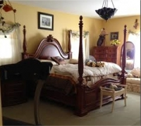 June 14, (Saturday), 2013 - Estate Sale with High Quality Furnishings, Excellent Housewares, Recreational Vehicle and more... in Waterville, NY